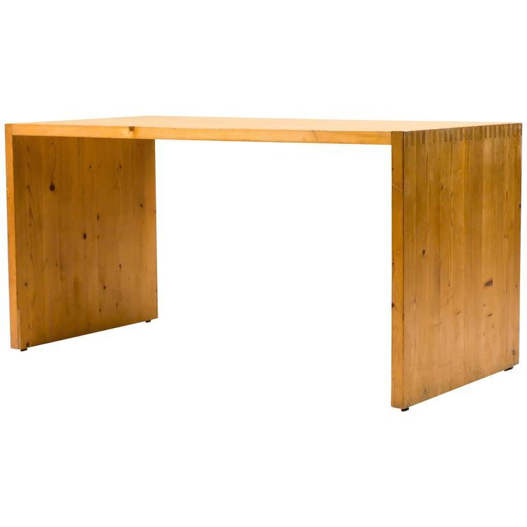 Ordinaire Dutch Minimalist Table For Sale