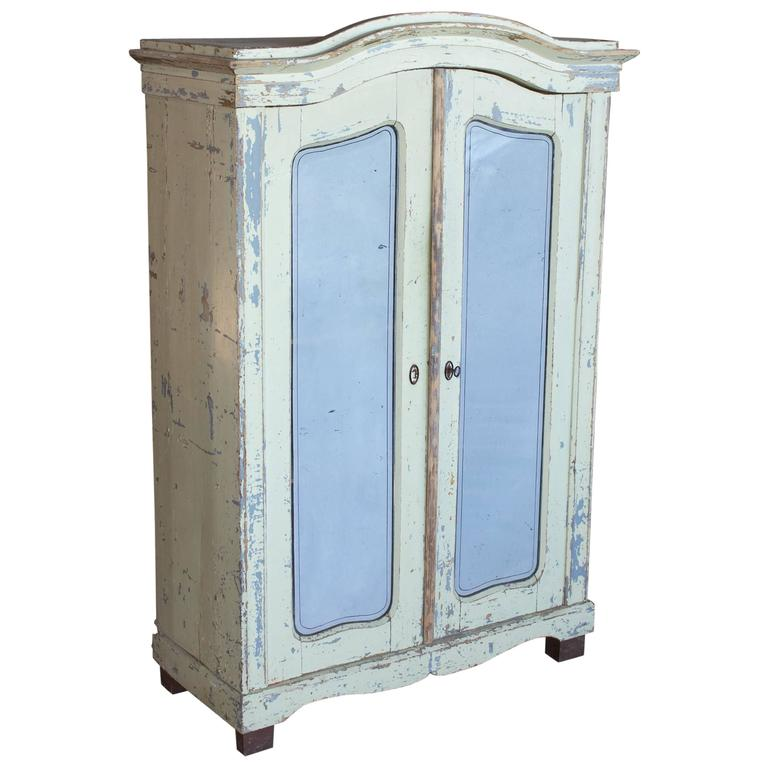 antique petite armoire for sale at 1stdibs