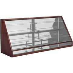 Tiered Glass Display Case