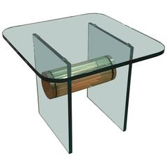 """Pace """"Bolt"""" Side Table"""