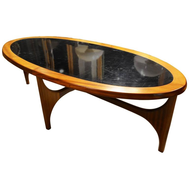 Beautiful scandinavia cocktail table for sale at 1stdibs for Beauty table for sale