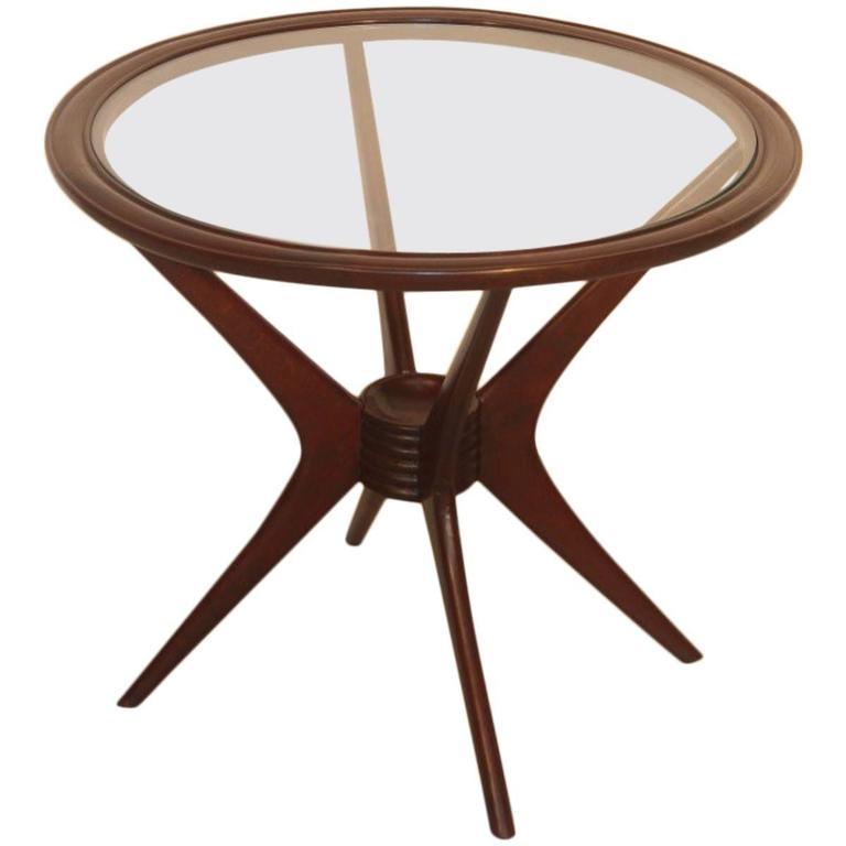 Coffee table cassina mid century design italian design for - Coffee table italian design ...