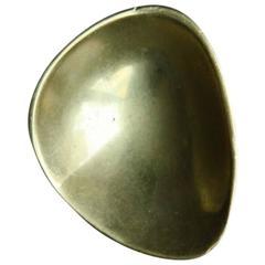 Carl Auböck Small Brass Ashtray #2