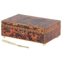 Luxurious Anglo Indian Box