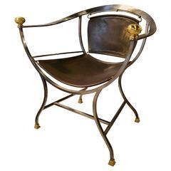 Alberto Orlandi Chair