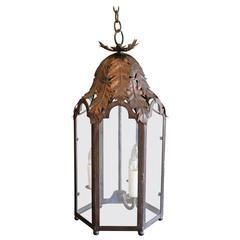 Italian Style Lantern