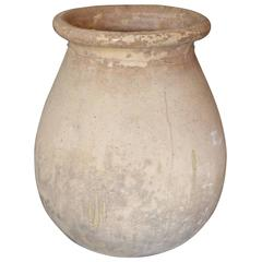 Biot Jar from France