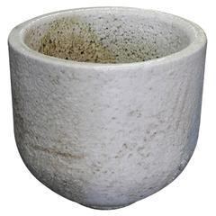 Ceramic Glass Crucible