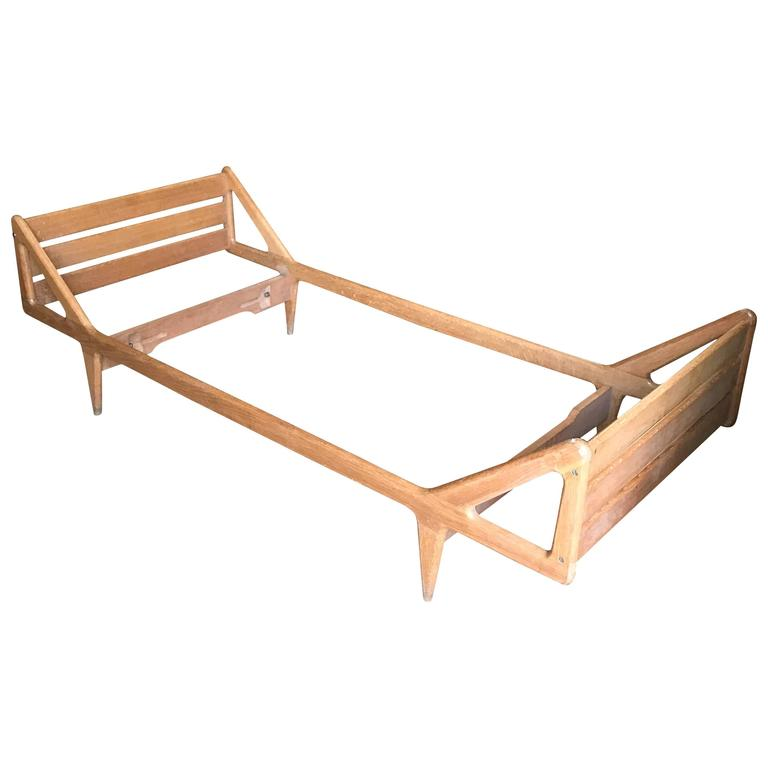 Mid-Century Daybed