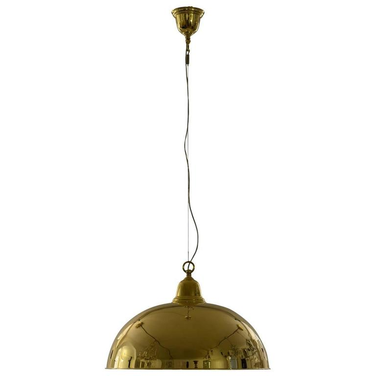 Adolf Loos 1908 Ceiling Lamp, Re-Edition  For Sale