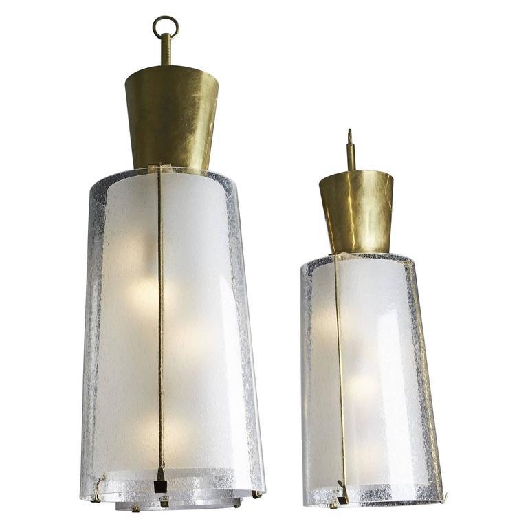 Scandinavian Hanging Lights 1950s For Sale At 1stdibs