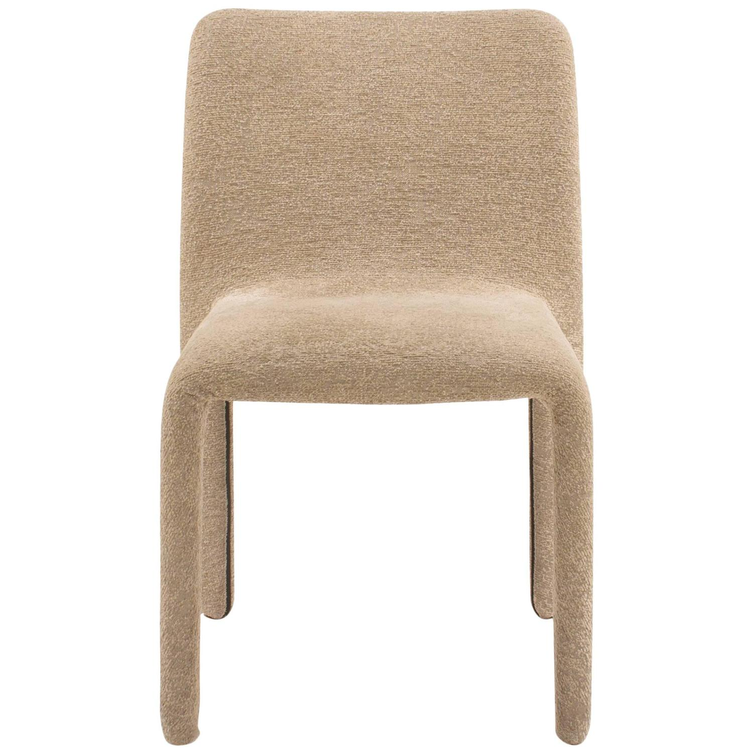 Upholstered Glove UP Dining Chair by Patricia Urquiola for Molteni