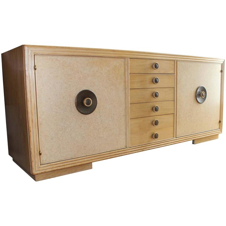 Paul Frankl Sideboard 1