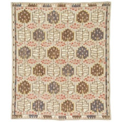 1940s Russian and Scandinavian Rugs