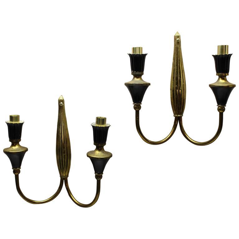 Italian Brass Applyques 1