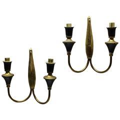 Italian Brass Applyques