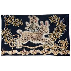 Jean Lurcat Aubusson Tapestry