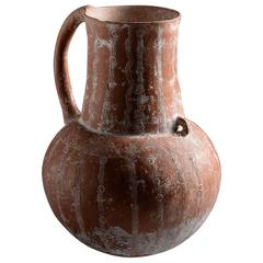 Ancient Cypriot Early Bronze Age Jug, 2400 Bc