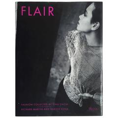 Tina Chow, Flair: Fashion Collected 1992