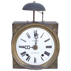 Old Clockworks
