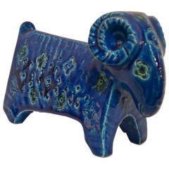Italian Bitossi Bellier Ceramics