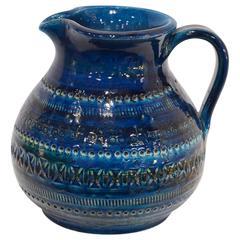 Italian Bitossi Vase Ceramics