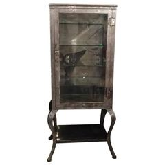 Heavy Industrial Medical Cabinet