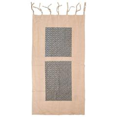 Fortuny Wall Hanging or Tapestry