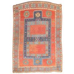 19th Century Antique Kazak