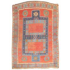 19th Century Antique Kazak