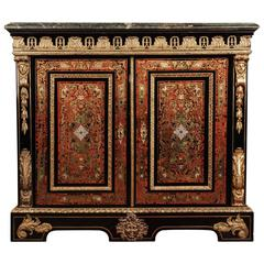 napoleon iii faux drawer commode for sale at 1stdibs. Black Bedroom Furniture Sets. Home Design Ideas