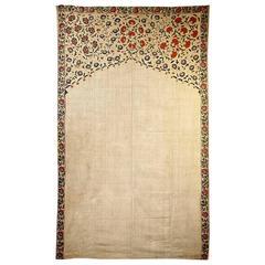 Antique Embroideries Suzani Uzbakestan