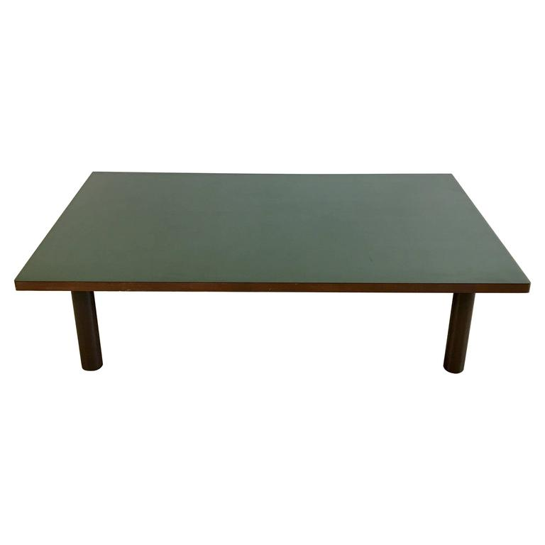 Traditional Japanese Chabudai Low Dining Or Coffee Table