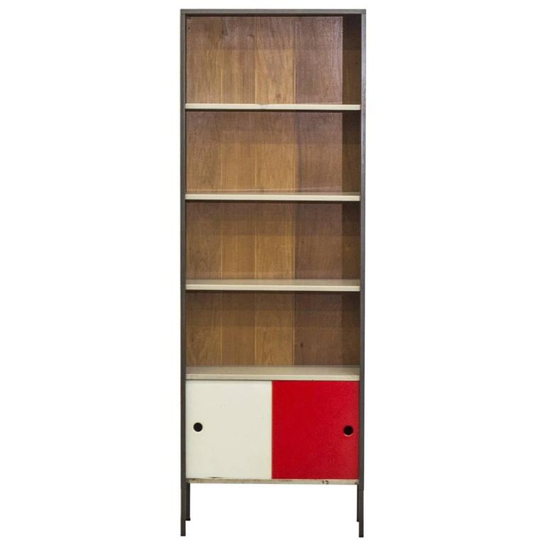 Coen de Vries for Pilastro Bookshelf and Cabinet