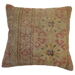 Shabby Chic Turkish Small Pillow
