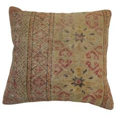 Shabby Chic Turkish Small Pillow