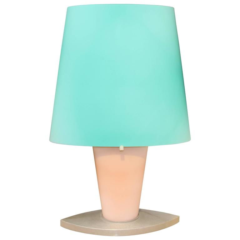 Daniela Puppa Italian Fontana Arte Table Lamp XL