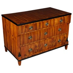 19th Century South German Biedermeier Commode