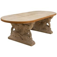Maison Jansen Table