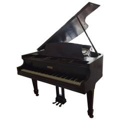 Gorgeous Vintage Grand Piano by Chickering