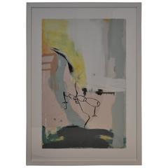20th Century Greg Dickerson, Untitled Art