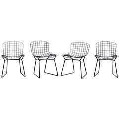Bertoia Child's Chairs