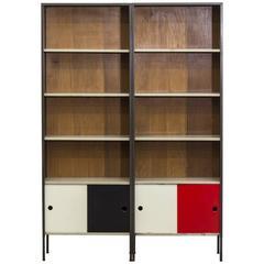 Coen de Vries for Pilastro Bookshelf and Cabinet