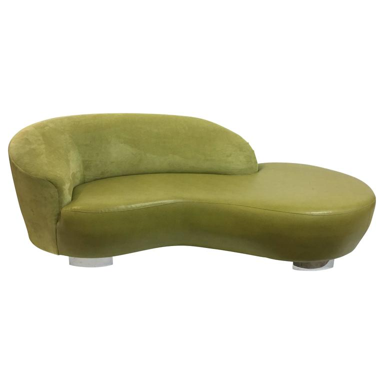 Cloud Sofa for Weiman For Sale