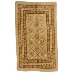 Vintage Italian soft  Rug