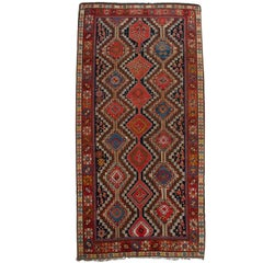 Antique Collectible Shirvan Rug