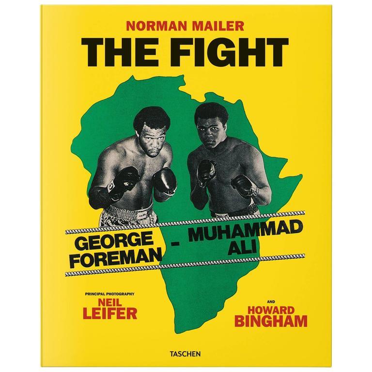 Norman Mailer, Neil Leifer, Howard Bingham: The Fight For Sale