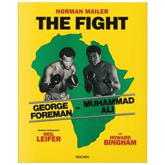 Norman Mailer, Neil Leifer, Howard Bingham: The Fight