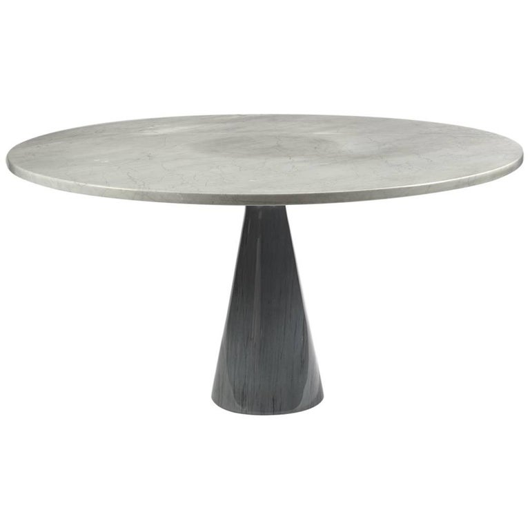 Mangiarotti Circular Table For Sale