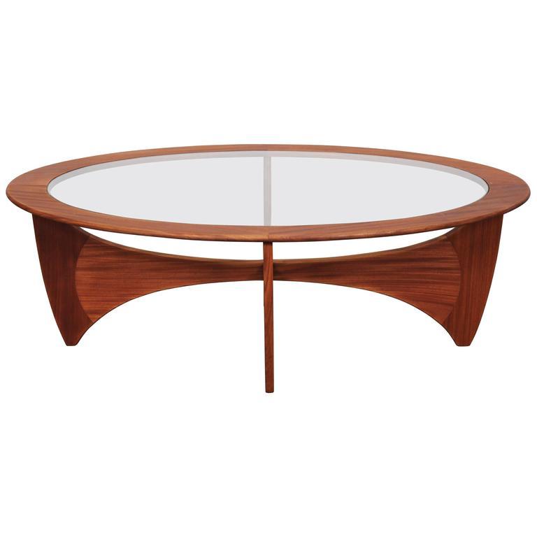 Mid-Century Modern Astro G-Plan Teak Coffee Table At 1stdibs